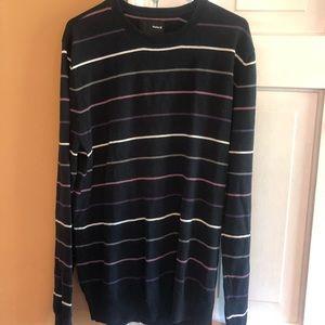 Hurley men's sweater